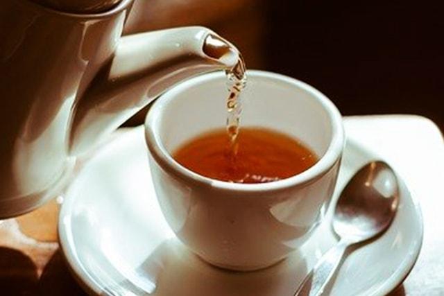正味鐵觀音茶